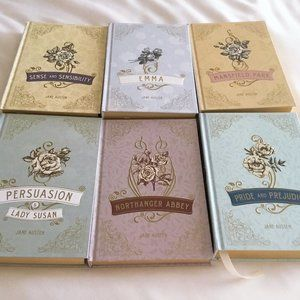 The Complete Novels of Jane Austen Limited Edition